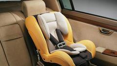 我总结的关于安全座椅的经验:早、准、狠