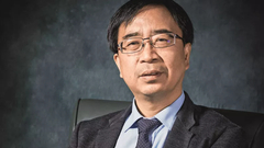 潘建伟:为量子通信贡献中国智慧