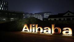 阿里巴巴190亿港元私有化上市公司