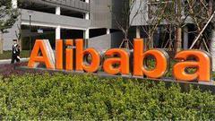 阿里巴巴放弃香港宣布在美上市