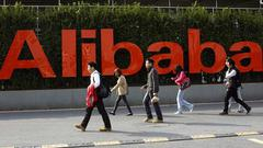 阿里巴巴宣布私有化B2B上市公司