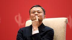 马云宣布接班人计划:一年后交棒张勇 将回归教育