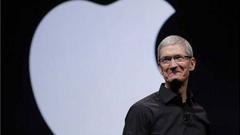 库克:为提振销量 苹果决定降低某些国家iPhone售价