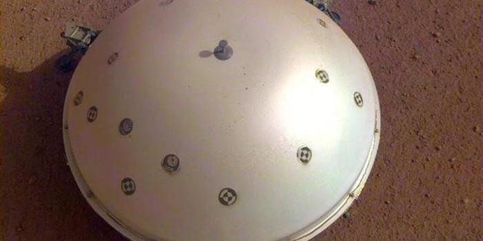 申博sunbet_洞察号首次观测到火星地震