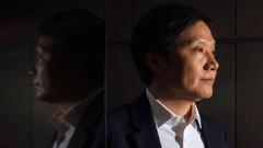 彭博社长文揭秘雷军创业心路:小米怎么走到今天?