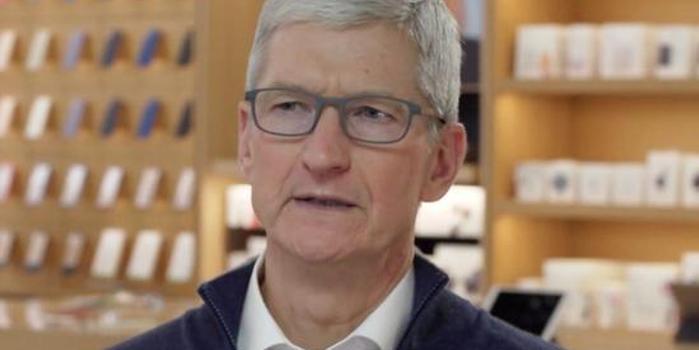 库克暗示iPhone订阅服务可能会成为苹果下一个大动作