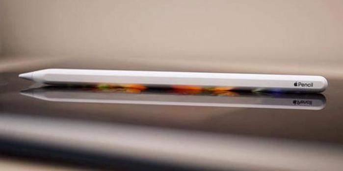 苹果新专利:Apple Pencil或将增加震动反馈系统