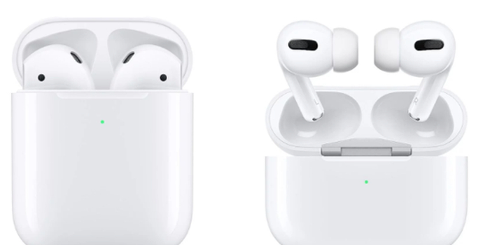 """报道称苹果正在开发""""AirPod Pro Lite""""耳机"""