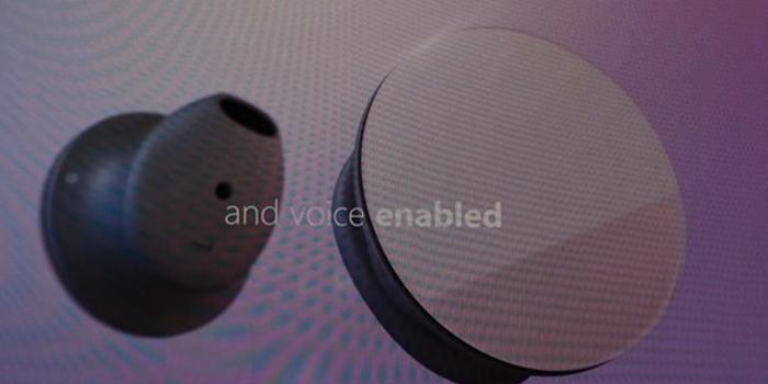 微软发布Surface Earbuds无线耳机:对标苹果AirPods
