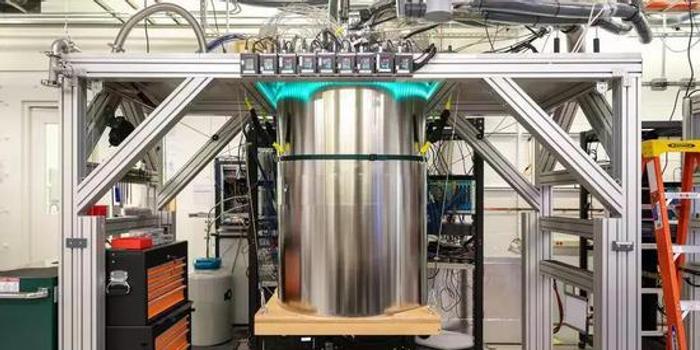 IBM找到锂离子电池替代品 量子计算机不再中看不中用?