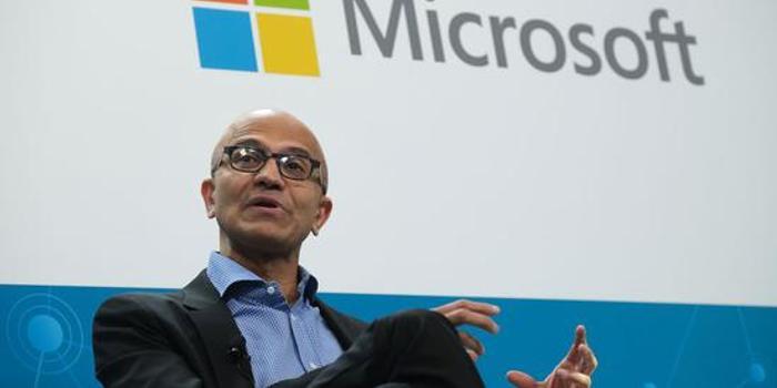 微软CEO力挺苹果:坚称加密留后门是个糟糕的主意
