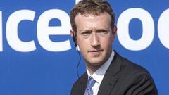 FTC对Facebook数据泄露展开调查 最高罚款2万亿美元