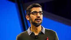 谷歌CEO回应YouTube枪击案:以所有人的安全为首要原则