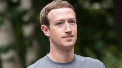 扎克伯格:没人是完美的 Facebook还是应该我来掌管