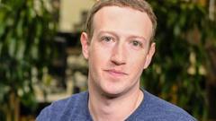 扎克伯格:多数FB用户信息可能都曾被第三方获取