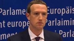扎克伯格欧洲听证会四要点:正确监管是问题(视频)