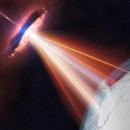 """实力科普:人类首次确认37亿光年外""""幽灵粒子""""源头"""