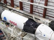 SpaceX 龙飞船获 NASA 正式批准,本周末将 4 名宇航员送上太空