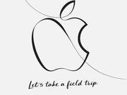 苹果宣布3月27日举办春季活动:这次跟教育有关