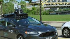 自动驾驶首起命案优步担责 无人驾驶十年内难落地