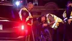无人驾驶车撞人致死:无人驾驶和老司机 谁更安全?