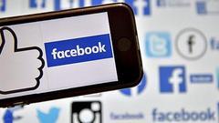 让Facebook股价暴跌 这家数据分析公司什么来头?