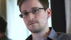 斯诺登谈脸书用户信息被窃:这种公司该叫监控公司