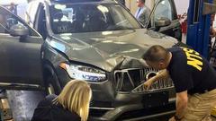 Uber路测撞死行人案反思:自动驾驶比人类驾驶更安全?