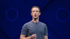 扎克伯格等FB高管首发声:保证不再发生数据泄露事件