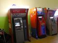 移动支付攻城略地:ATM机受挫 二维码扫码器笑了