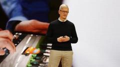 苹果春季发布会回顾:只发一款硬件剩下讲啥?