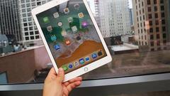 苹果新iPad上手体验:硬件不发烧 学生款实用为先