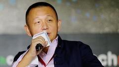 朱啸虎:阿里收购饿了么是中国互联网最大全现金收购