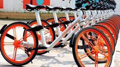 摩拜卖身后的共享单车战事:AT进场时结局或已注定