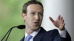 FB再封杀一家数据公司 后者类似剑桥分析分享数据