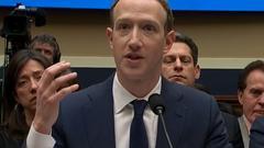 扎克伯格:Facebook是一家科技公司 不是媒体公司