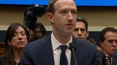 扎克伯格:FB正用AI分辨国外势力 避免通俄门再发生