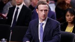 扎克伯格:我也是Facebook信息泄露事件受害者