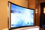 曲面电视高增长预期破灭 丧失高端使命