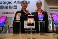 与英国电信运营商合作,小米开始在西欧销售手机