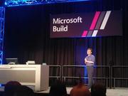 微软沈向洋:3年来使用微软认知服务的开发者已破百万