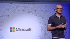 Build观察:微软终于甩掉Windows包袱跨向未来