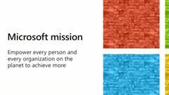 微软Build 2018开幕 纳德拉:世界看起来像超级计算机