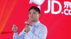 刘强东:京东物流在全国没对手 拼多多影响非常有限