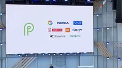 谷歌推出Android P Beta:OV加米首批在列 暂无华为