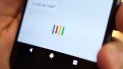 Google Assistant再升级 将支持线上下单和预约