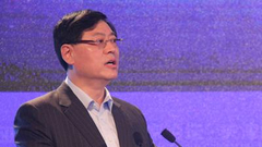 直击|联想杨元庆评5G标准投票:爱国咱绝对经得起考验