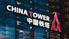 中国铁塔股权架构:三大运营商共持股94%
