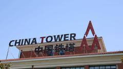 中国铁塔提上市申请背后:多项因素困扰下能否迎春?