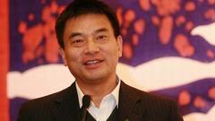 新希望刘永好:柳传志是最具企业家精神的领袖
